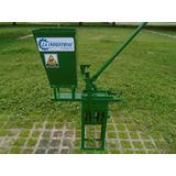 Maquina Para Ladrillos Ecologicos