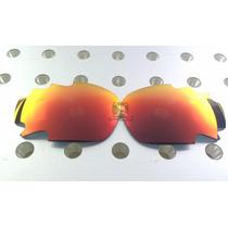 Lentes Ruby Para Óculos Oakley Jawbone Ventiladas