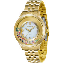 Relógio Lince Feminino Lrg4348l B2kx
