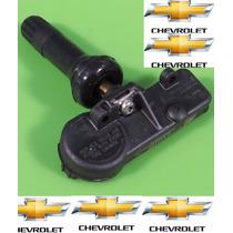 Sensor De Pressão De Pneus Captiva, Camaro, Cruze, Tpms