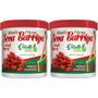 Seca Barriga Com Goji Berry 300gr -2 Unid - Vitalli Brasil