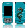 Capa Adesivo Skin365 Samsung B5702 Duos
