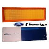 Filtro Aire Motor Fiesta 1.6 04/13 Power Move Ecosport 1.6