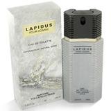 Ted Lapidus Pour Homme Edt 30ml Cerrado Perfu Store