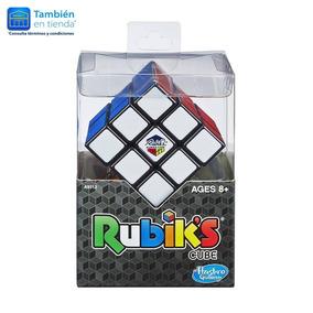 Cubo Rubik.original Hasbro, Imperdible Regalo!!!