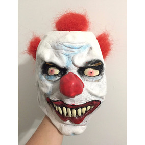 Mascara Palhaço Assassino Terror