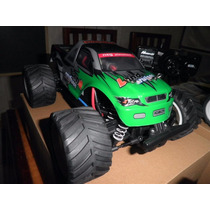 Automodelo Pick-up Monster Off Road Rally Rádio Controle