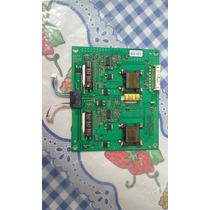 Placa Inverter Tv Philips Modelo 42pfl3507d/78