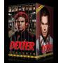 Dexter Serie Completa Español Latino