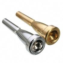 Bocal Trompete Yamaha Vincent Bach Conn 5c Frete Grátis Bras