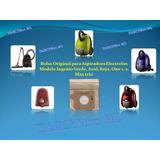 Bolsa Original Aspiradora Electrolux Ingenio, One, Maxtrio