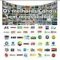 Aparelhos Desbloqueador De Canais Tv Cabo Net Sky