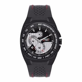 Pulseira Couro Relogio Orient Speed Tech - Relógios De Pulso no ... e00c359f0d