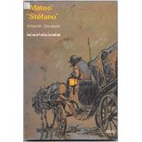 Libro Mateo Stefano De Armando Discepolo (año 1982)