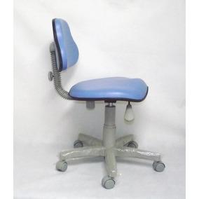 Cadeira Mocho Para Dentistas E Tatuadores
