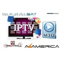 Lista Iptv Android Tv Box Kodi Vlc Smart Tv 65hd 210 Canais