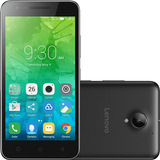 Lenovo Vibe C2 Dual Chip Android 6.0 Tela 5 Seminovo