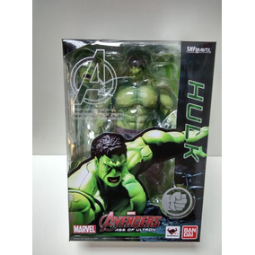 Figure Hulk The Avengers: Age Of Ultron A Pronta Entrega!