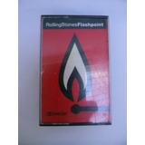 Cassette De Música Rolling Stones. Retro,coleccionable.