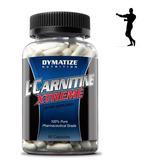 Carnitina Xtreme Dymatize Perdida De Grasa Definicion 60cp