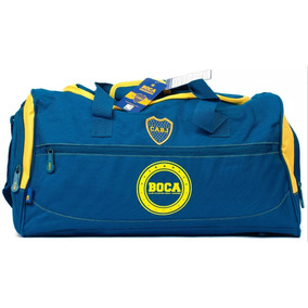 Bolso Boca Juniors Bj 22 (1207189)