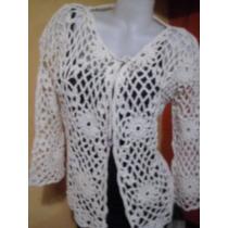 Sacos De Verano Tejidos A Crochet
