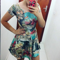 Vestido Minuty
