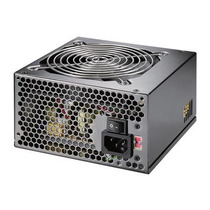 Fonte Gamer 500w Leadership 2.0