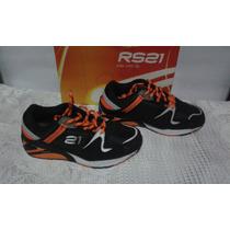 Zapatos Rs21 Niño Talla 31
