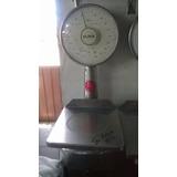 Bascula Reloj Eura 30kg