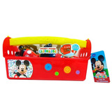 Oh Toodles Caja De Herramientas Mickey Mouse Disney Junior