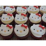 Divertidos Y Exquisitos Cupcakes Personalizados