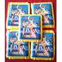 Sailor Moon Sobre De Figuritas Sin Abrir