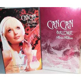 Perfume Importado Can Can Burlesque De Paris Hilton X 100 Ml