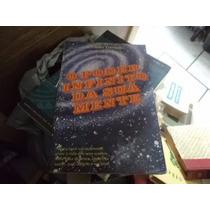Livro O Poder Infinito De Sua Mente Lauro Trevisan