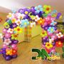 Globos, Arreglos Y Decoración Para Fiestas Y Eventos