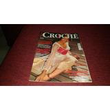 Figurino Croche Revista Brasileña