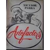 Nicanor Parra Artefactos 1972