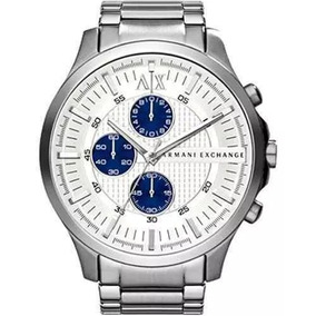 ad0dbab0ffc Relogio Armani Exchange Ax 2044 - Relógio Masculino no Mercado Livre ...