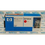 Cartucho Original Hp Q7583a Para Impresoras 3800, Cp 3595