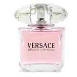 Versace Bright Crystal Edt X90 Cerrado Nkt Perfumes