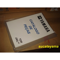 Catálogo Manual De Peças Tdr180 Tdr 180 Peça