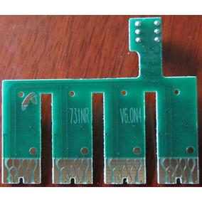 Chip Full Tx200 Tx210 Tx220 Tx400 Tx300f Botão Reset Bulkink
