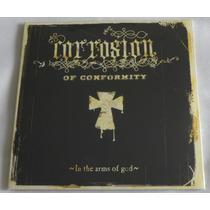 Corrosion Of Conformity In The Arms Of God 2 Lp Lacrado