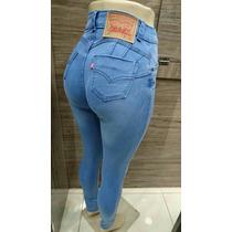Calça Jeans Feminina / Levis /colcci/morena Rosa