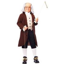 Disfraz Hombre Trajes De California Hombre Colonial / W15