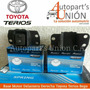 Base Motor Delantera Izquierda Toyota Terios Bego