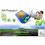 Paquete 20 Sim Movistar Precio Distribuidor Saldo Inicial
