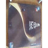 Dakar Argentina- Chile. 2011. Libro Fotográfico Oficial.