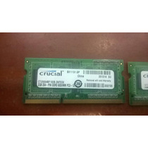 Memoria Ram 2gb Pc12800 1600mhz Laptop Ddr3